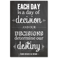 Decision Destiny