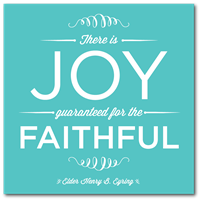 Joy Faithful